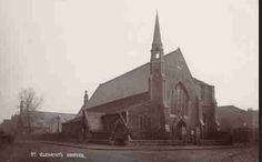 St Clements Church Newfoundland Rd Bristol photo thanks to ken161144