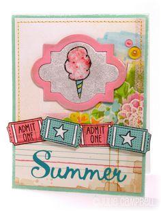 Summer Treats by LFDT13, via Flickr
