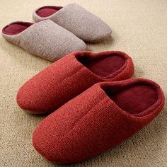 $10.87 (Buy here: http://appdeal.ru/9clp ) Women Indoor Slippers For Men 2016 New Linen Home Shoe Bedroom Winter Cotton Floor Warm Chinelos Homem Pantufa Pantoufle Femme for just $10.87
