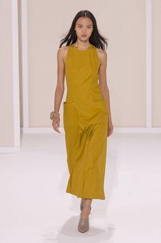 Hermès at Paris Spring 2016