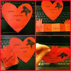 Sevgiliye Sürpriz Hediye kartı | Hediyemutfak.com | Herkese Hediye Önerileri