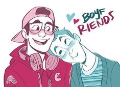 boyf riends | Tumblr
