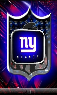 Now this is a Logo... Go NY Giants! - #Giants #Logo #Ny - #Giants #Logo #Ny