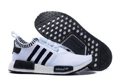 best service 42bd4 0434a Buy 2016 Adidas Originals NMD Runner Primeknit Homme Running Chaussures  Blanc Noir (Chaussures Adidas NMD) from Reliable 2016 Adidas Originals NMD  Runner ...
