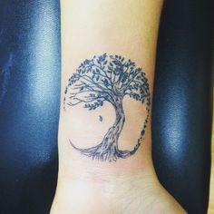 Árbol de la vida - The tree of life <3