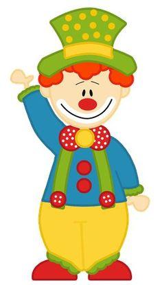 Bildergebnis für clowns malen