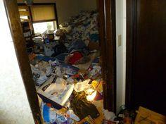 Bon ça suffit, tu ranges ta chambre maintenant !