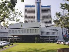 Saint Louis Hospital-Bangkok