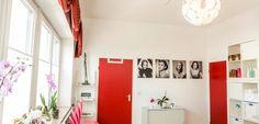 Das Make Up Zimmer – REDCARPETSTUDIO