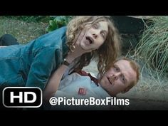 Shaun Of The Dead - She's so drunk. Simon Pegg, Nick Frost, Edgar Wright - YouTube