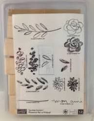 stampin' up flowers for a friend - Google Search