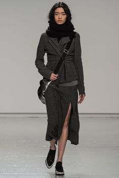 Tracy Reese Fall 2014 Ready-to-Wear Fashion Show