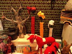 Décoration Design Africain Boutique Loubess : 10, Rue Beauvau 13001 Marseille Décoration – Afrique – Art – Marseille – Design - Home – Interior – African – Ethnique - Artisanat - Créateurs - Chairs - Table
