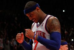 5 Reasons Why Melo Will Have A Huge Season