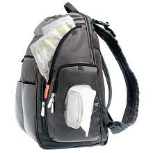 """Fisher Price Backpack Diaper Bag - Grey - Fisher-Price - Babies """"R"""" Us"""