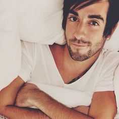 Damn you Jack!!! Why do you have to be so god damn attractive?!❤️❤️