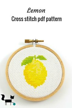 Hottest Totally Free Cross Stitch kitchen Tips Because I have been corner stitches since I had been a female My partner and i from time to time assume that Cross Stitch Fruit, Small Cross Stitch, Cross Stitch Kitchen, Cross Stitch Designs, Cross Stitch Patterns, Cross Stitching, Cross Stitch Embroidery, Diy Kitchen Decor, Kitchen Tips