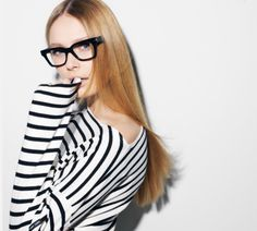 b5e6308884c 99 Exciting Girls In Glasses images