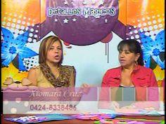 Detalles Magicos con MimiLuna Xiomara Cruz Foamy parte 1
