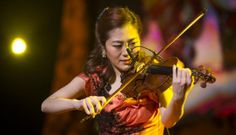 Let classical music rock your world: Ji-Hae Park atTED2013