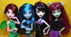 monster high create a monster vimpare sea - Google Search
