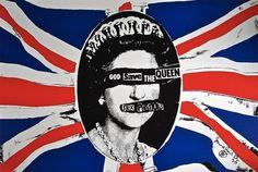 UKロック50年をアートで辿る展覧会 ビートルズやツェッペリンなど   2012年06月07日   Fashionsnap.com