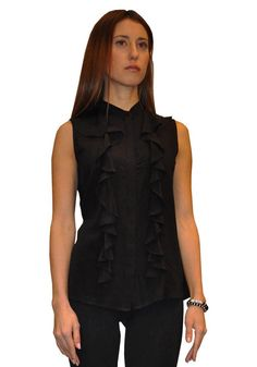 NEW PRODUCT ALERT! Pure Silk Gaia Bl... : http://globalwholesalebrands.com/products/pure-silk-gaia-blouse - #GWBrands #shopping #trendy #sexy