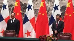 Panamá y China suscriben 19 acuerdos en materia de turismo y comercio