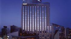 HOTEL|日本・東京のホテル>六本木ヒルズの中心部に位置する5つ星ホテル>グランドハイアット東京(Grand Hyatt Tokyo)