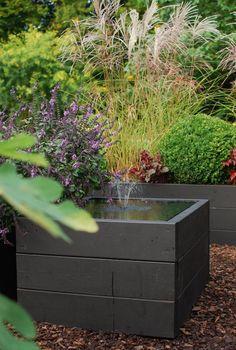 Min idéträdgård, 55 kvadrat, på Sofiero Slott — Almbacken Trädgårdsdesign