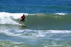 dominical beach attraction surf   - Costa Rica