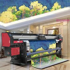 UV Printer Used For Wallpaper, soft film, Wall Art, Sign Advertising, Paper, Poster, Promotion Products, Leather, PU, PMMA, PVC, PP, PE, PTFE, Ceiling, Home & Office Decoration, Oil Painting, Fresco, Wedding Photography, Mark And Signs, Exhibition, Flex, Banner, Knife Coated Substrate, Double Side Printing Banner, Advertising Cloth, Adhesive Vinyl, One Way Vision, Mesh, Reflective Banner, Reflective Vinyl, Etc......