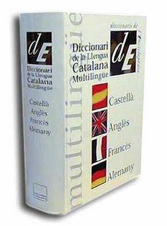 Diccionari de la Llengua Catalana Multilingüe