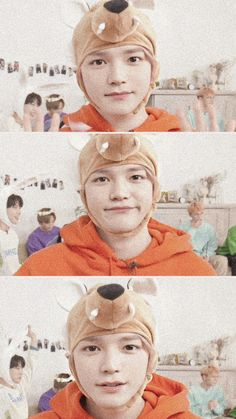 Nct 127, Winwin, Jaehyun, Teaser, Nct Life, K Wallpaper, Funny Kpop Memes, Lee Taeyong, Boys Over Flowers