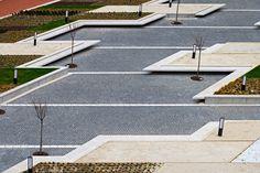 Plaza en Baracaldo,© Miguel de Guzmán