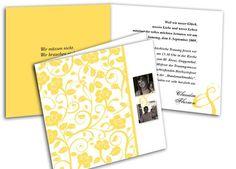 Hochzeitskarten+-+Edles+Blumenmuster