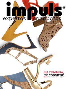 Catálogo de Impuls