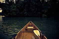 Canoe & Paddle: http://www.flickr.com/photos/shawnpoynter/4361284644/