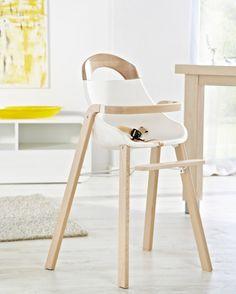 chaise haute phoenix lawalu | MilK - Le magazine de mode enfant