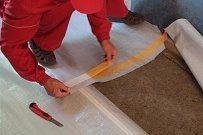(99) Одноклассники Plastic Cutting Board