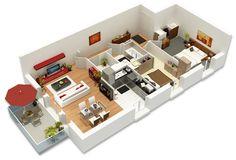 acheter un appartement sur plan