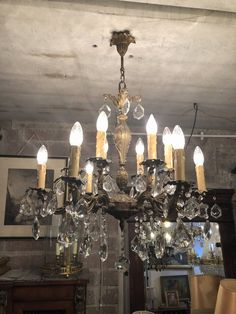 78 Best Crystal Chandeliers  #bestcrystalchandeliers #crystalchandelier #crystalchandeliers #crystalchandelierslive #crystalchandelierslyrics Shine The Light, Cast Glass, Blue Rooms, Dream Homes, Chandelier, Ceiling Lights, Shapes, Crystals, Lighting