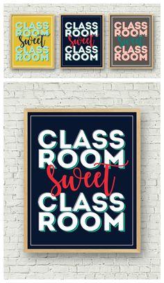Classroom Sweet Clas