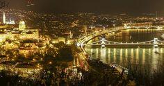 O que fazer a noite em Budapeste | Hungria #Budapeste #Hungria #europa #viagem