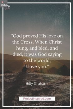 10 Powerful Easter Quotes to Meditate on This Year - Project Inspired Faith Quotes, Bible Quotes, Bible Verses, Prayer Quotes, Scriptures, Easter Quotes Christian, Words Containing, Billy Graham, Quotes About God