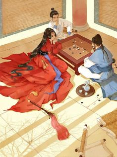 Mỹ nữ cổ trang Chinese Drawings, Chinese Art, Art Drawings, Character Inspiration, Character Art, Character Design, Japanese Artwork, Building Art, Classic Paintings