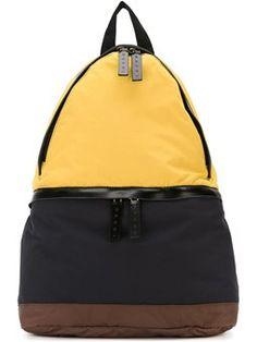 Marni colour block backpack ( 1 e86307c8f5320