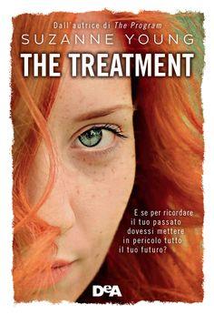 Leggere In Silenzio: COSA ESCE OGGI IN LIBRERIA? #6 : The Treatment di ...