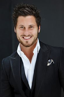 Who is val chmerkovskiy dating 2019 imdb