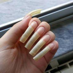 Long Natural Nails, Long Nails, Long Tops, Cinnamon Sticks, Spices, Beautiful, Beauty, Instagram, September